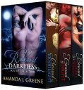 Rulers of Darkness Box SetBooks 1-3【電子書籍】[ Amanda J. Greene ]