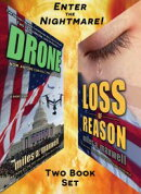 Enter The Nightmare -- Two Book Set (Drone & Loss Of Reason, State Of Reason Mystery -- Prequel & Book 1)
