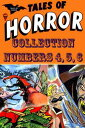 Tales of Horror Collection, Numbers 4, 5, 6【電子書籍】 Toby / Minoan