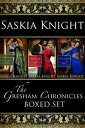 The Gresham Chronicles Boxed Set (Books 1-3)【電子書籍】[ Saskia Knight ]