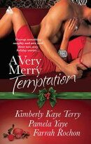 A Very Merry Temptation: 'Twas the Season / Mistletoe in Memphis / Second-Chance Christmas (Mills & Boon Kim��