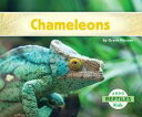 Chameleons【電子書籍】[ Grace Hansen ]