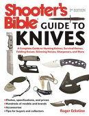 Shooter's Bible Guide to Knives