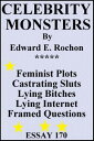 Celebrity Monsters【電子書籍】 Edward E. Rochon