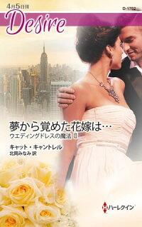 夢から覚めた花嫁は…ウエディングドレスの魔法2