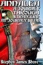 Annalea: A Journey Through Strangers【電子書籍】 Stephen Shore