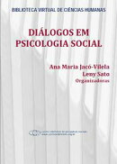 Di���logos em psicologia social