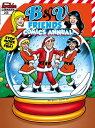 B&V Friends Comics Double Digest #246【電子書籍】[ Archie Superstars ]