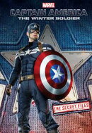 Captain America: The Winter Soldier: The Secret Files
