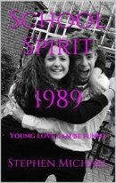 School Spirit '89