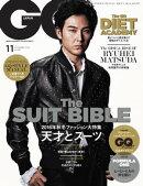 GQ JAPAN 2016ǯ11��� No.162