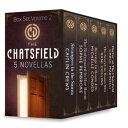 The Chatsfield Novellas Box Set Volume 2Strangers in the Sauna\The Bod...