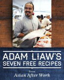 Adam Liaw's Seven Free Recipes from Asian After Work