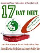 Jumpstart Your Metabolism & Blast Fat with 17 Day Diet