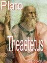 西洋書籍 - Theaetetus【電子書籍】[ eBooksLib ]