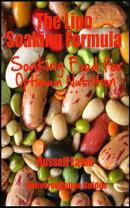 The Lipo Soaking Formula: Soaking Food for Optimum Nutrition