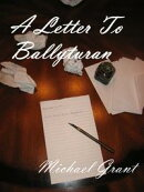 A Letter To Ballyturan