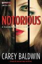 ショッピングf-05d Notorious【電子書籍】[ Carey Baldwin ]