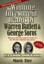 The Winning Investment Habits of Warren Buffett & George Soros