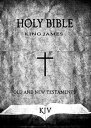 The King James Version Bible (Authorized KJV): Holy Bible【電子書籍】 King James Bible