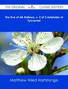 樂天商城 - The Eve of All-Hallows, v. 2 of 3 Adelaide of Tyrconnel - The Original Classic Edition【電子書籍】[ Matthew Weld Hartstonge ]