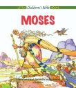 Moses【電子書籍】[ Anne de Graaf ]
