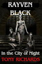 Rayven Black in the City of Night
