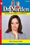 Dr. Norden 610 - Arztroman