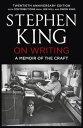 On WritingA Memoir of the Craft【電子書籍】 Stephen King