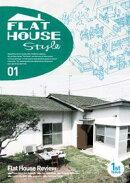 FLAT HOUSE style 01