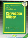 Books - Correction OfficerPassbooks Study Guide【電子書籍】[ National Learning Corporation ]
