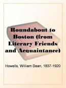 Roundabout To Boston