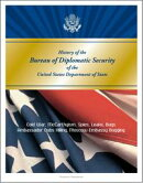History of the Bureau of Diplomatic Security of the United States Department of State: Cold War, McCarthyism��