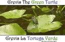 Grevis the Green TurtleGrevis la Tortuga Verde【電子書籍】[ Chad Barr ]