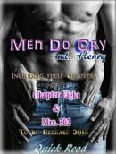 Men Do Cry