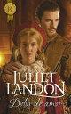 Dolor de amor【電子書籍】[ Juliet Landon ]