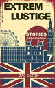 Englisch Lernen- Extrem Lustige Stories (7) H?rbuch Inklusive【電子書籍】[ Zac Eaton ]