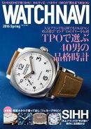 WATCH NAVI 4���2016Spring