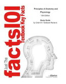 e-Study Guide for: Principles of Anatomy and Physiology by Gerard J. Tortora, ISBN 9780470565100