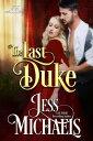The Last DukeThe 1797 Club, #10