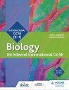 Edexcel International GCSE Biology Student Book Second Edition