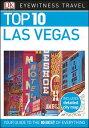 Top 10 Las Vegas【電子書籍】[ DK Travel ]