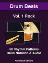 Drum Beats Vol. 1
