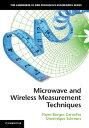 ショッピング Microwave and Wireless Measurement Techniques【電子書籍】[ Nuno Borges Carvalho ]