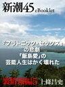 『プラトニック・セックス』の悲劇 「飯島愛」の芸能人生はかく壊れたー新潮45eBooklet 裏情報