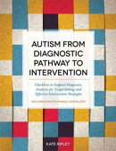 Autism from Diagnostic Pathway to Intervention: Checklists to Support Diagnosis, Analysis for Target-Setting��