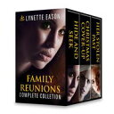 Family Reunions Complete CollectionHide and Seek\Christmas Cover-Up\Her Stolen Past【電子書籍】[ Lynette Eason ]