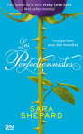 Les Perfectionnistes - tome 1[ Sara SHEPARD ]