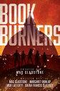 樂天商城 - Bookburners【電子書籍】[ Max Gladstone ]