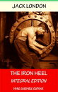 The Iron Hell (Annotated) , With detailed Biography